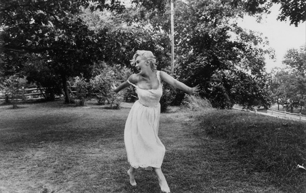 My Style Icons: Marilyn Monroe