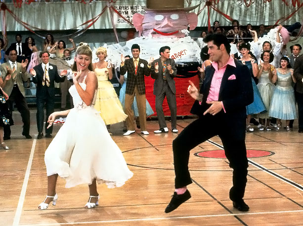 Grease Movie Style: 1950s Clothing Fashion - Fashion Gone Rogue 86