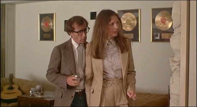 Fashion in Film: Annie Hall – Journey To The Center Of Fashion