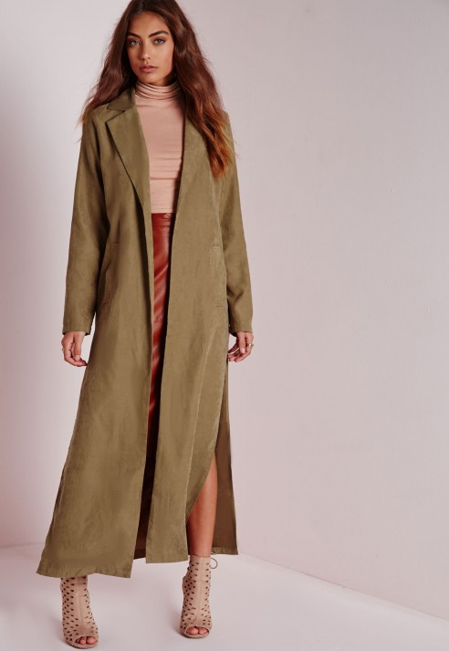 missguided-khaki-peached-side-split-maxi-duster-coat-khaki-product-1-735704963-normal